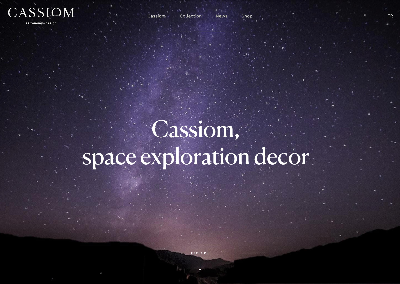 Cassiom