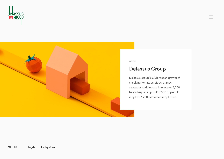 Delassus Group