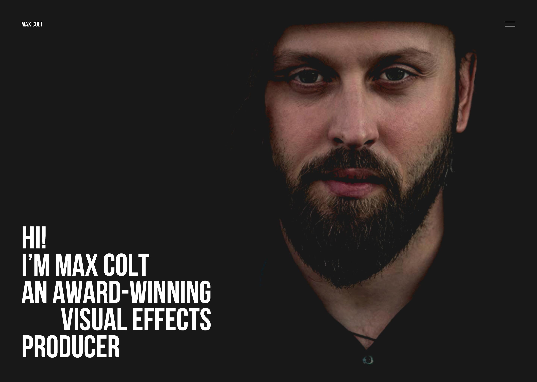 Max Colt