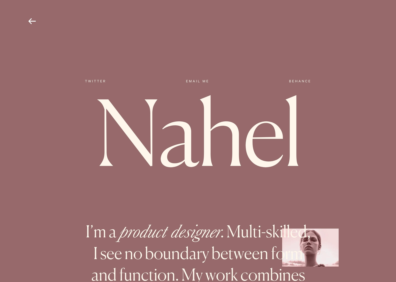 Nahel Moussi