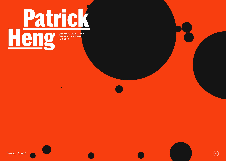 Patrick Heng