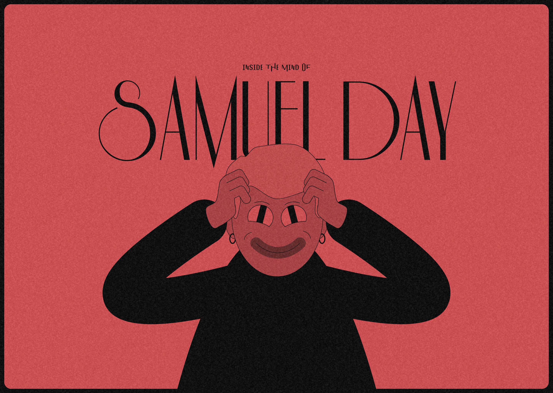 Samuel Day