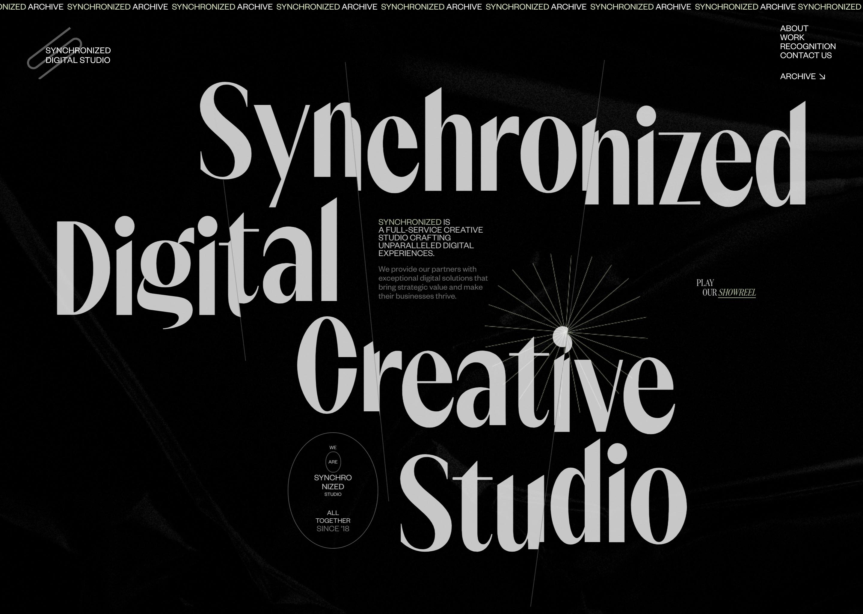 Synchronized Studio